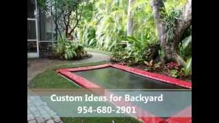 Artificial Turf & Synthetic Grass Broward County Florida