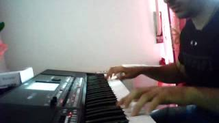 عزف اورغ اصعب فراق جورج واسوف Korg pa600 qt