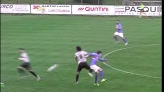 Città di Castello-Pianese 2-2 Serie D Girone E