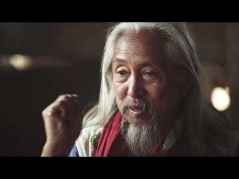 Know your North Baguio Episode 10: Kidlat Tahimik