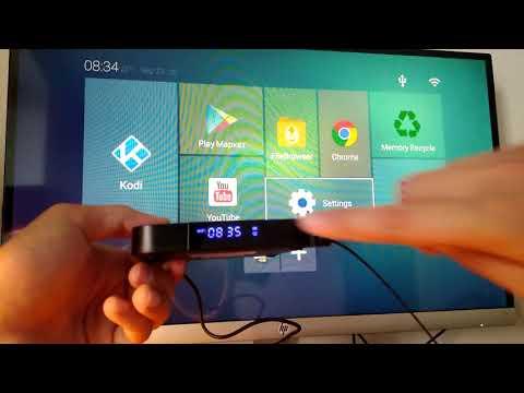 ТВ бокс Tanix TX3 Mini TV Box 2/16gb