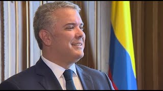 Gobierno de Colombia confirma otro intento fallido de atentado contra el presidente Duque