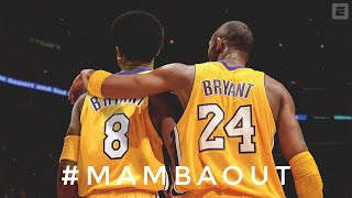 Download lagu Kobe Bryant Tribute Video