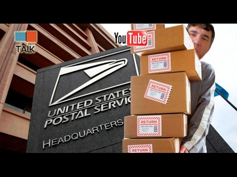 eBay talk - The USPS is Inspecting eBay Media Mail
