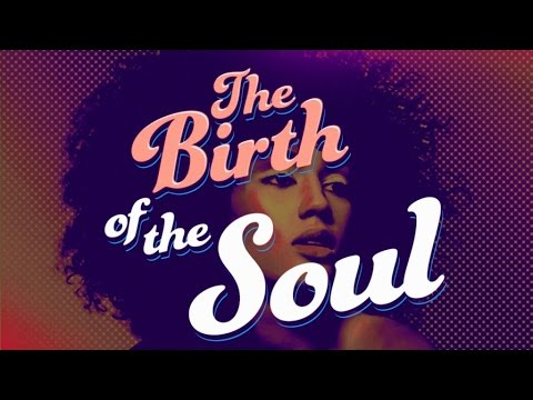 Birth of the Soul