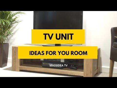 45+ Best TV Unit Design Ideas Inspiration For You Room