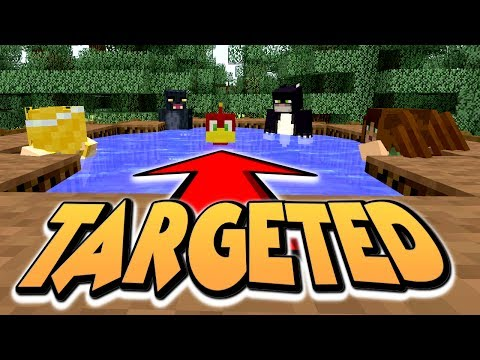 SOMEONE GET'S TARGETED !! -|- Murder Mystery - Minecraft xbox