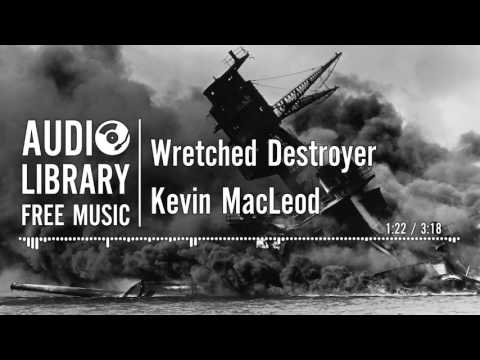 Wretched Destroyer - Kevin MacLeod - YouTube