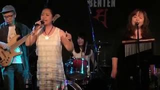 2. クリスタル・シティー / JUNKO FACTORY
