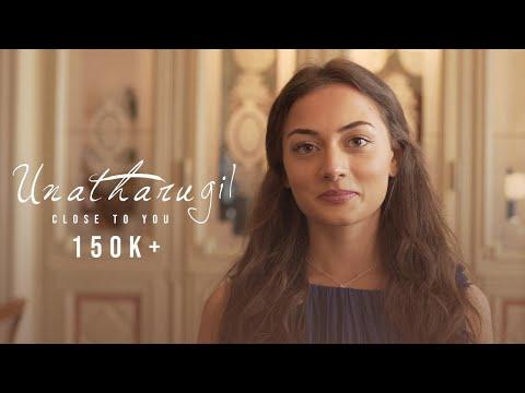 Unatharugil Official Music Video | Keerthana Kunalan | Yazin Nizar | Sagishna | DDesign