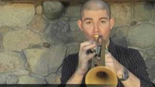 Special Effects (Part I) Trumpet Tips & Tricks with Charlie Porter