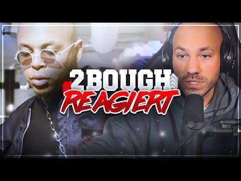 2Bough REAGIERT: LUCIANO