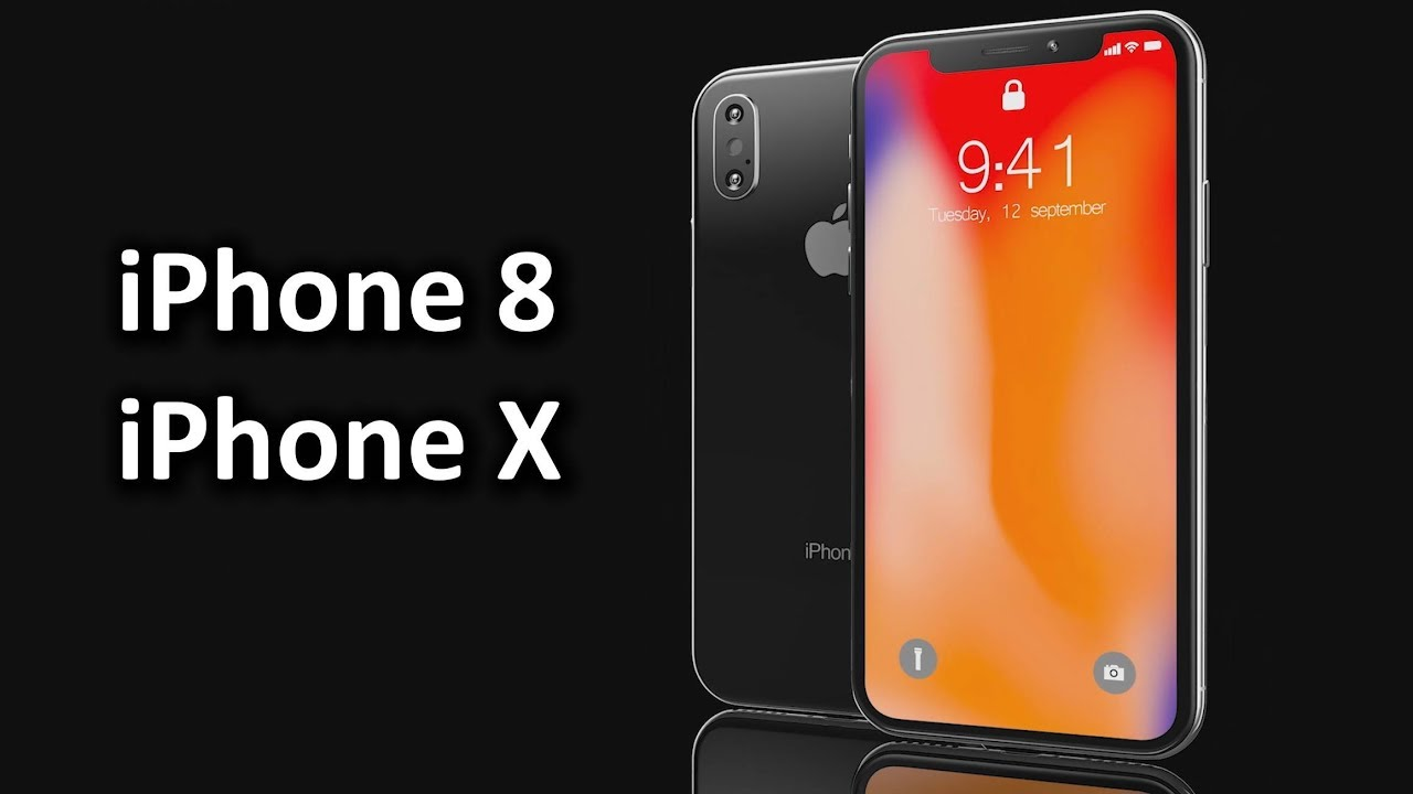 iphone 8 and x as fast as possible youtube. Black Bedroom Furniture Sets. Home Design Ideas