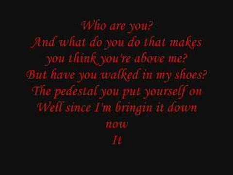 Pedestal Lyrics mp3