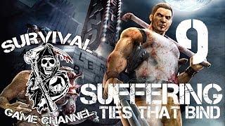Прохождение The Suffering: Ties That Bind [1080p] — Часть 9: Приют