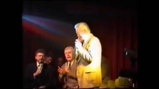J D SUMNER - JUST A LITTLE TALK WITH JESUS - DENMARK 22-3-1997 - ELVIS PRESLEY