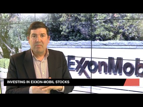 Exxon-Mobil Stocks