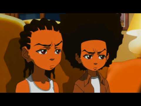Download The+Boondocks S03E14 Vostfr