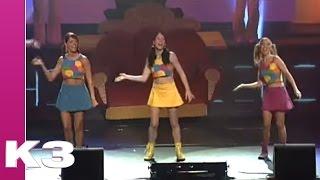 K3 - Heyah Mama (K3 in Wonderland)