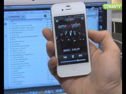 iphone 5 s dinleme