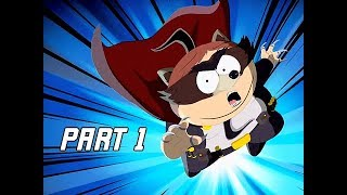 Video South Park The Fractured But Whole Walkthrough Part 1 - First 1.5 Hours! (Let's Play Commentary) download MP3, 3GP, MP4, WEBM, AVI, FLV November 2017