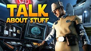 Let's talk about stuff - Star Wars Battlefront 2