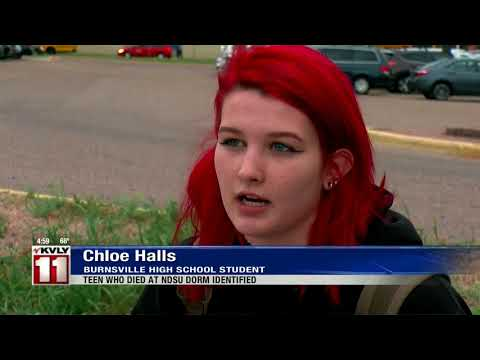 News - 17 year old who died at NDSU dorm identified as Burnsville High School athlete