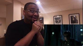TITANS Official Trailer REACTION!