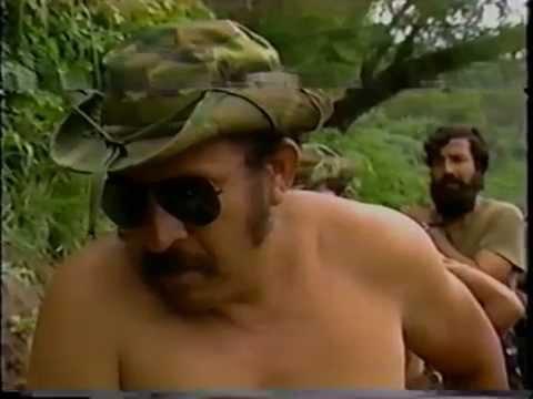 Contras vs Sandinistas Mayo 1987 Bocay