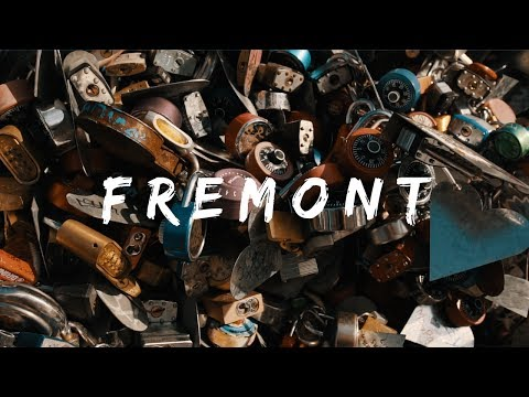 Fremont | A6300 Cinematic Color Grade