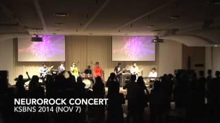 Neurorock Concert Live 2014 (mango Slush)