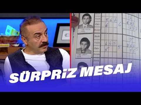 Yılmaz Erdoğan'a Ortaokul Öğretmeninden Mesaj Var!   EYS 10. Bölüm
