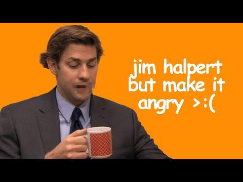 Angry Jim |