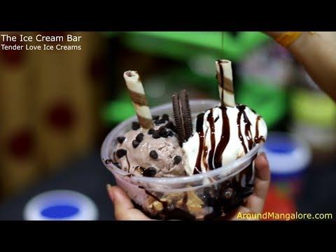 0 - The Ice Cream Bar - Tender Love Ice Creams - Bejai