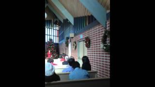 Mừng Ngày Chúa Sinh Ra Đời - Hoàng Nguyễn