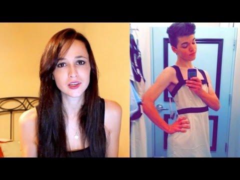 Transgender Teen Commits Suicide