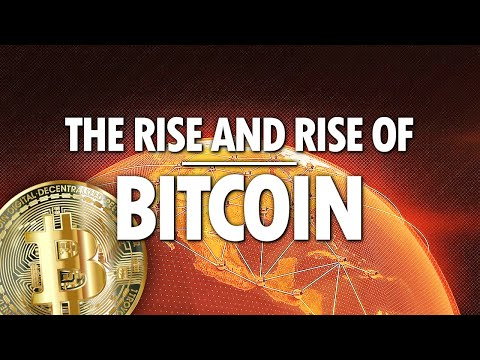 The Rise And Rise Of Bitcoin | Documentary On Bitcoins U0026 Cryptocurrencies | Award Winning Film