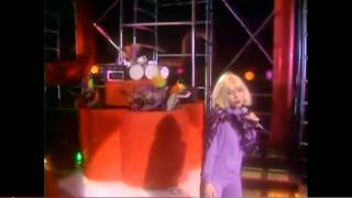 Debbie Harry - Call Me - live at The Muppets Show
