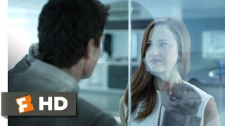 Oblivion (5/10) Movie CLIP - We Are Not An Effective Team (2013) HD