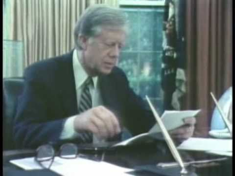 Jimmy Carter 1980 TV Ad State