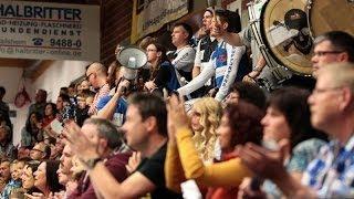 Crailsheim Merlins vs. Bayer Giants Leverkusen