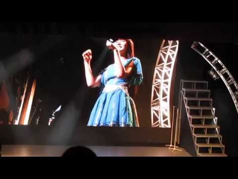 Perfume - Fun With The Audience #2 (San Francisco 8/28/2016)