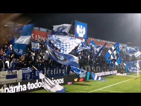 Feirense 1-2 FC Porto   Show da bancada e Momentos finais (por Hugo Alves)