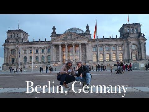 Berlin, Germany In HD 2019