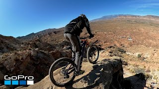 GoPro: Red Bull Rampage 2019 Highlights