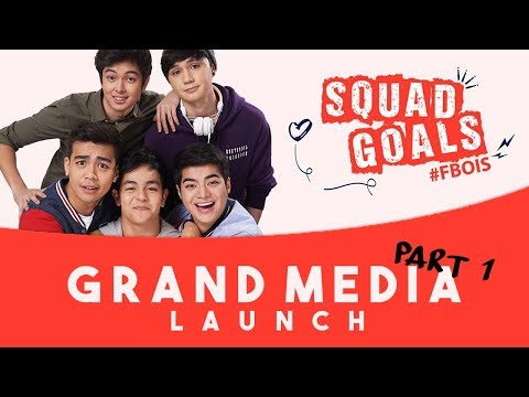 [MUST-WATCH] Heartthrob boy group of this generation! Kilalanin!