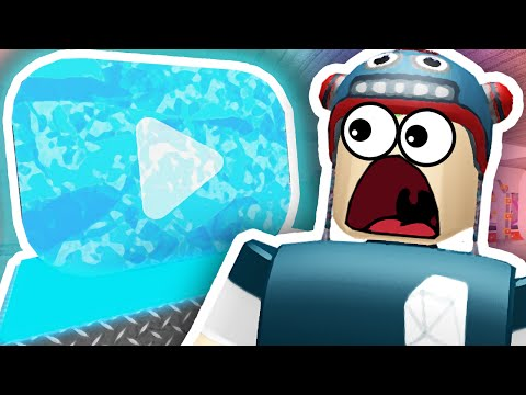 Thumbnail: YOUTUBE FACTORY TYCOON!! | Roblox