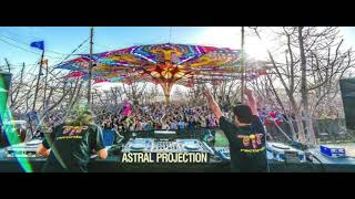 Astral Projection - The Nexus