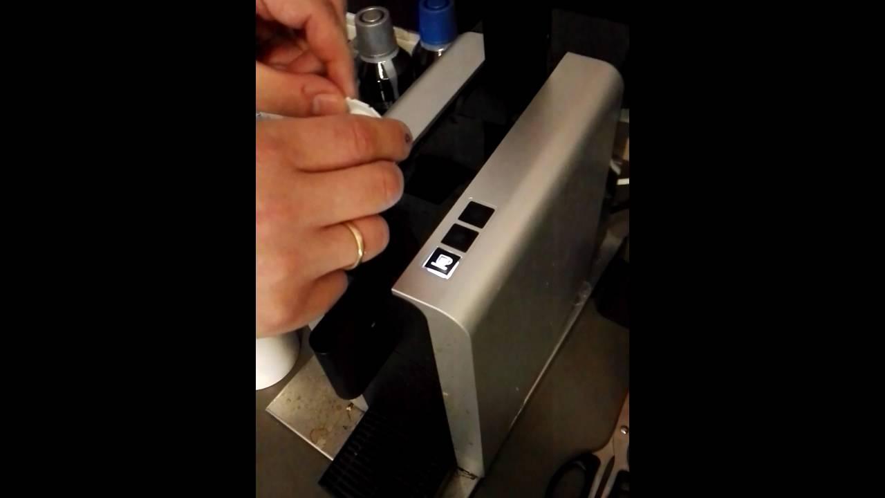 Cremesso Milchschaum mit Kaffeesahne Kapseln Life hack ...