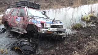 Off road 4x4 Extreme Mudding Fails Wins 2017 Ultimate Videos